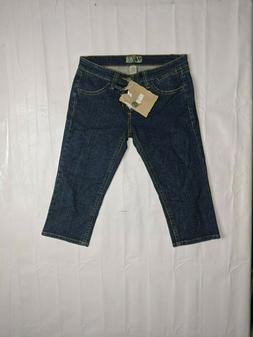 Wax Jeans Butt, I Love You Distressed Straight Jeans Sz 9