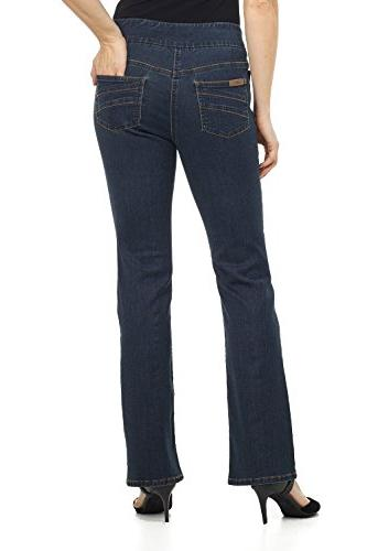 Rekucci In To Comfort Pull-On Pants