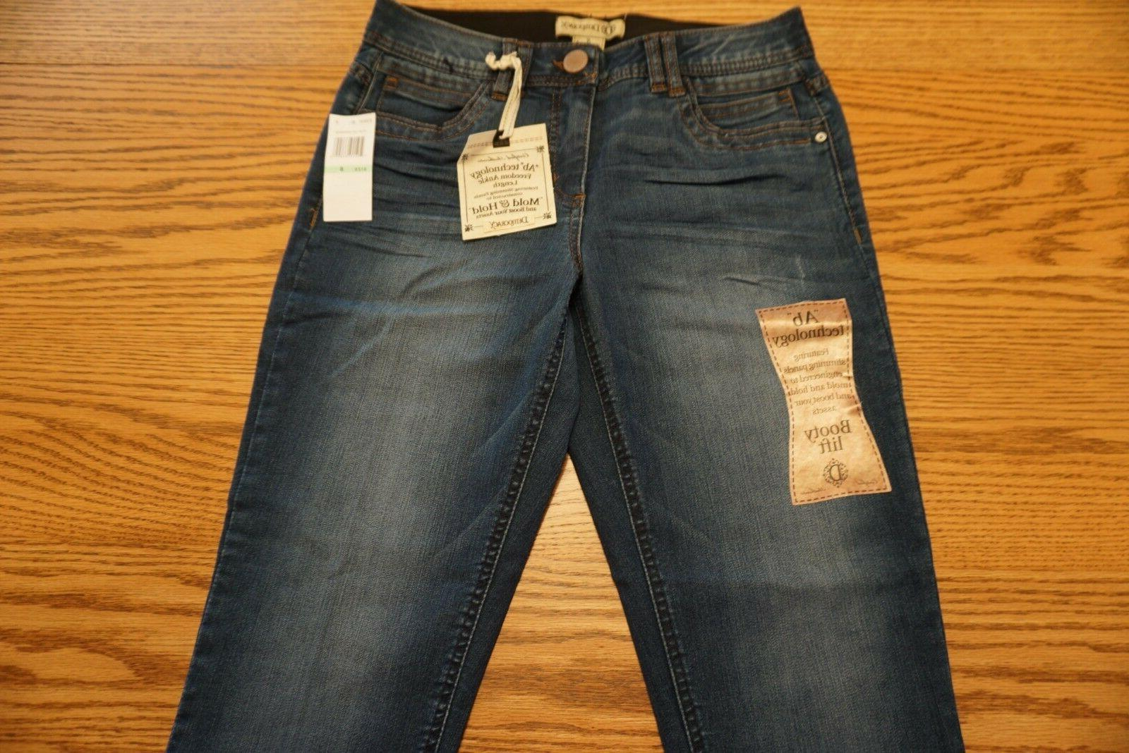 NWT WOMENS Multiple Ankle Length
