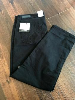 Calvin Klein Ladies Power Stretch Ultimate Skinny Jeans Size