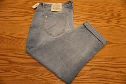 "NWT WOMEN'S DEMOCRACY JEANS Multiple Sizes Plus ""Ab""technolo"