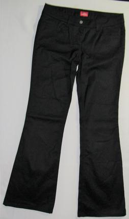 Women's Jeans SIZE 11 GENUINE DICKIES Polyester, Spandex