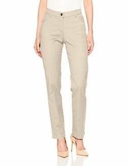 Lee Womens Collection Classic Fit Monroe Straight-Leg Jean-